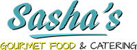 Sashas Fine Food
